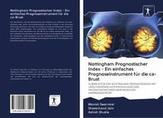 Обложка Nottingham Prognostischer Index - Ein einfaches Prognoseinstrument für die ca-Brust