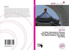 Bookcover of Su Fei