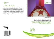 Bookcover of Jack Gale (Footballer)
