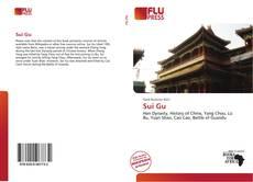 Portada del libro de Sui Gu
