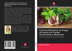 Portada del libro de Controle Bionômico de Pragas de Insetos em Plantas Ornamentais e Medicinais