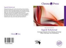 Buchcover von Ingrid Schulerud