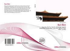 Bookcover of Sun Ben