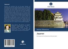 Bookcover of Japaner