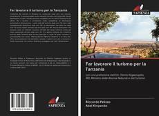 Copertina di Far lavorare il turismo per la Tanzania