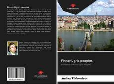 Bookcover of Finno-Ugric peoples
