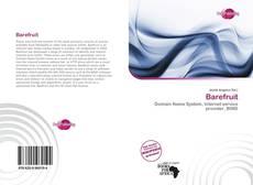 Bookcover of Barefruit