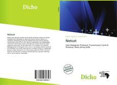 Capa do livro de Netcat