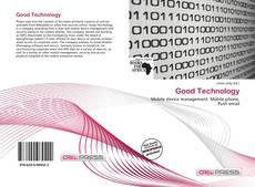 Buchcover von Good Technology