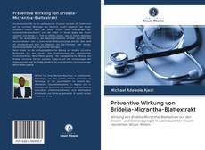 Bookcover of Präventive Wirkung von Bridelia-Micrantha-Blattextrakt