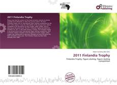 Bookcover of 2011 Finlandia Trophy