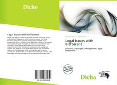 Portada del libro de Legal Issues with BitTorrent