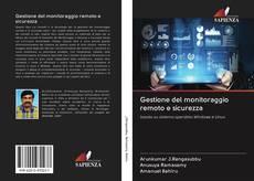 Обложка Gestione del monitoraggio remoto e sicurezza
