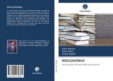 Bookcover of NEOLOGISMUS