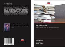 Bookcover of NEOLOGISME