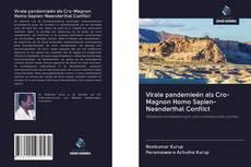 Borítókép a  Virale pandemieën als Cro-Magnon Homo Sapien-Neanderthal Conflict - hoz