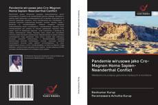Borítókép a  Pandemie wirusowe jako Cro-Magnon Homo Sapien-Neanderthal Conflict - hoz