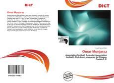 Omar Monjaraz的封面