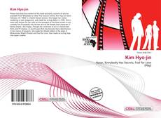 Bookcover of Kim Hyo-jin