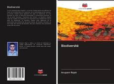 Bookcover of Biodiversité