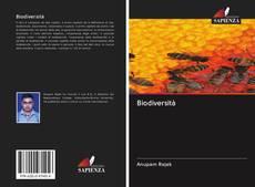 Bookcover of Biodiversità