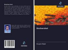 Bookcover of Biodiversiteit