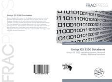 Bookcover of Unisys OS 2200 Databases