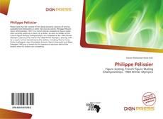 Обложка Philippe Pélissier