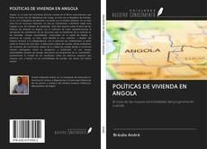 Portada del libro de POLÍTICAS DE VIVIENDA EN ANGOLA