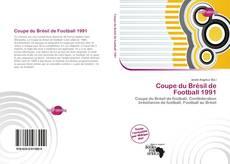 Coupe du Brésil de Football 1991的封面