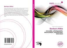 Barbara Nitke的封面