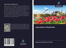 Bookcover of Islamitische Medicatie