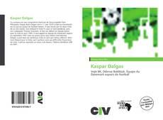 Bookcover of Kaspar Dalgas