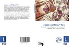 Bookcover of Japanese Military Yen