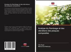 Analyse du flambage et des vibrations des plaques composites kitap kapağı