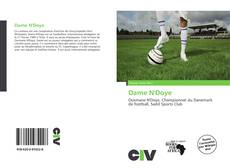 Bookcover of Dame N'Doye