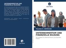 Buchcover von UNTERNEHMERTUM UND FINANZIELLE BILDUNG