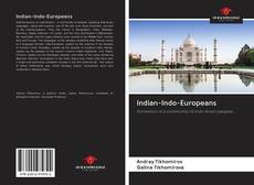 Bookcover of Indian-Indo-Europeans