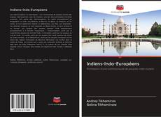 Bookcover of Indiens-Indo-Européens
