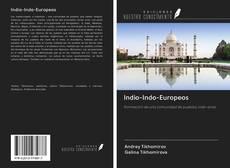 Bookcover of Indio-Indo-Europeos