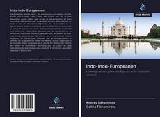 Bookcover of Indo-Indo-Europeanen