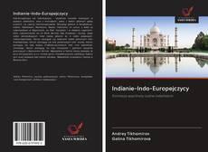 Bookcover of Indianie-Indo-Europejczycy