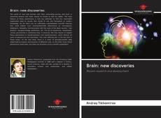 Borítókép a  Brain: new discoveries - hoz