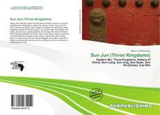 Обложка Sun Jun (Three Kingdoms)