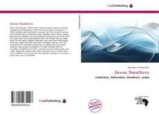 Jason Smathers kitap kapağı