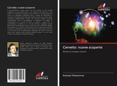 Capa do livro de Cervello: nuove scoperte