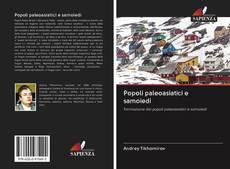 Popoli paleoasiatici e samoiedi kitap kapağı