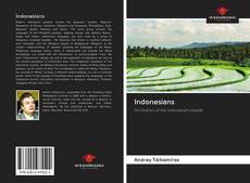 Bookcover of Indonesians