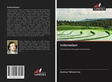Buchcover von Indonesiani