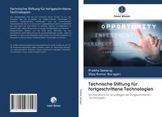Borítókép a  Technische Stiftung für fortgeschrittene Technologien - hoz